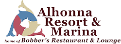Lake of the Ozarks Water Temperature from Alhonna Resort and Marina
